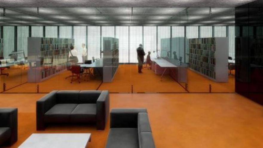 Video Debata o vědecké knihovně v Ostravě