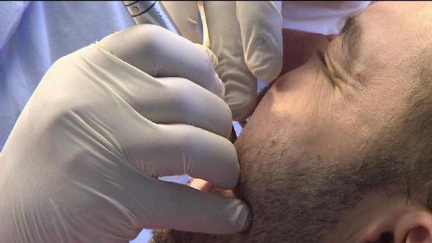 Video Noční víkendová zubní pohotovost v Liberci končí