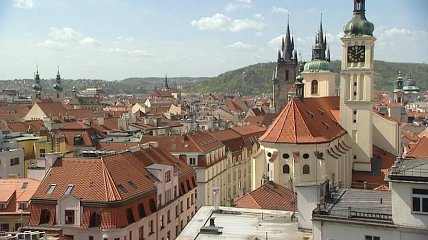 Video Praha skončila ze 71 porovnávaných měst šestá od konce