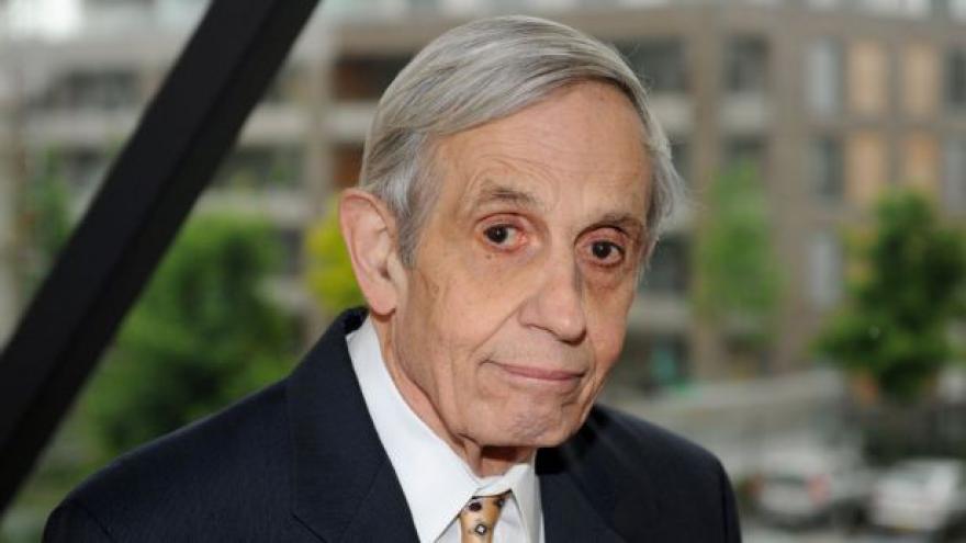 Video John Nash: geniální matematik bojoval se schizofrenií