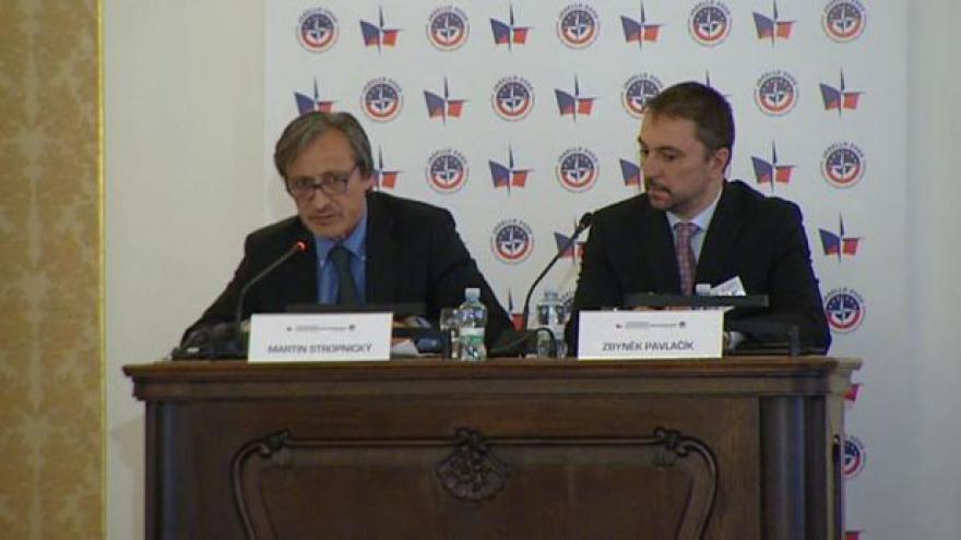 Video M. Stropnický: Hrozbou je revizionismus, terorismus i imigrace