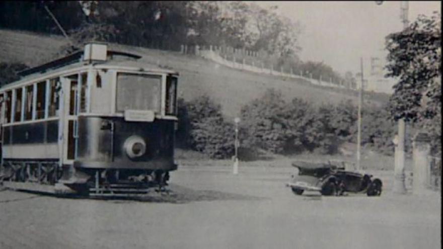 Video Při atentátu na Heydricha se Gabčíkovi vzpříčil náboj
