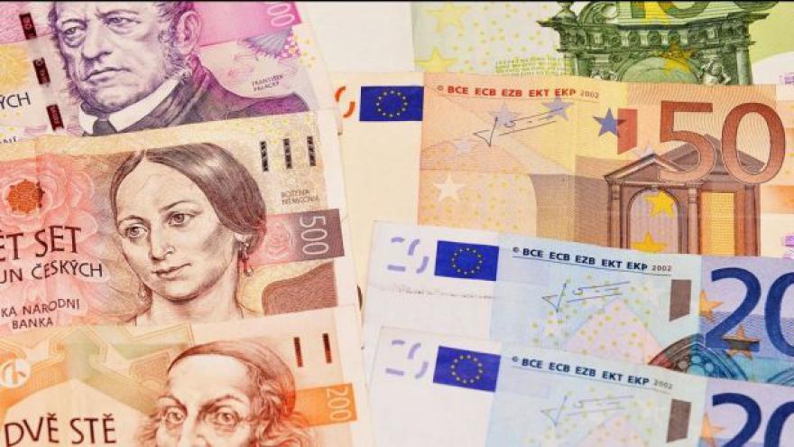 Video Ševčíková: V současnosti pro ČR převažují nevýhody přijetí eura