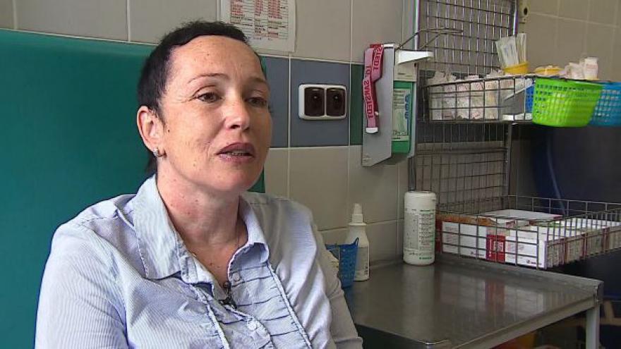 Video O zkušenosti s novou chorobou hovoří pacientka Martina