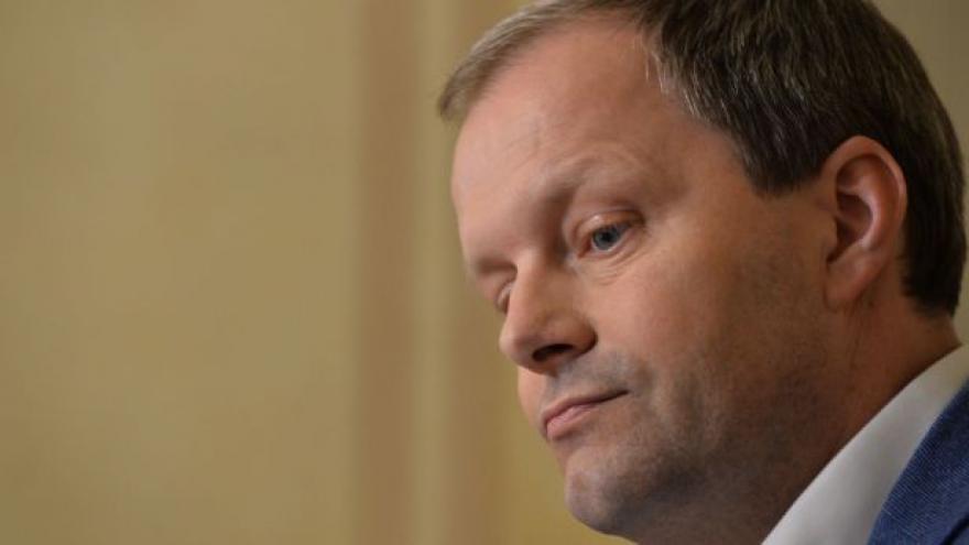 Video Tomáš Feřtek: Nový ministr nesmí být jen náhradník