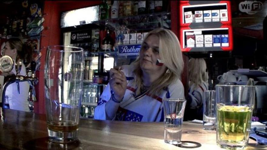 Video Teaser: Mallory