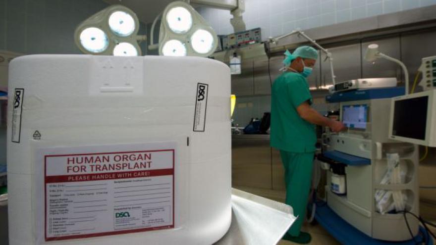 Video Události ČT: Víc transplantací orgánů, víc lidí má delší život