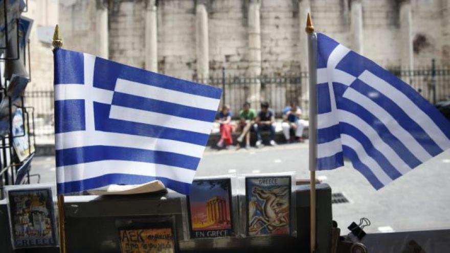 Video Kulidakis: Zdá se, že obě strany se sbližují a začínají spolupracovat