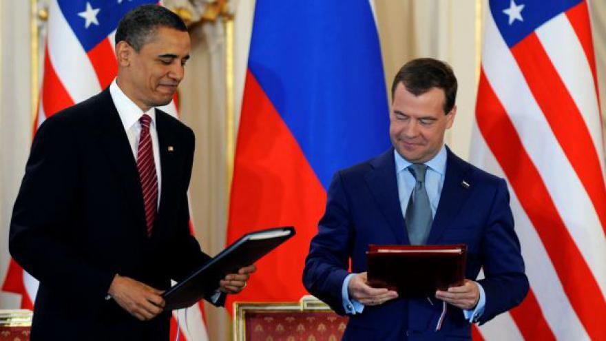 Video Romancov: USA chtějí dostat Rusko k jednacímu stolu