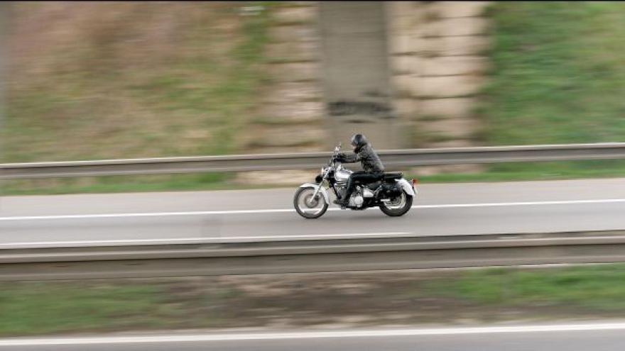 Video Události: Dvojitá svodidla zmírňují dopravní nehody