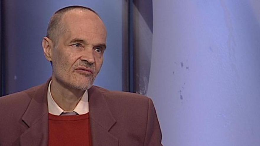 Video Nešpor: Anonymní alkoholici by zasluhovali Nobelovu cenu