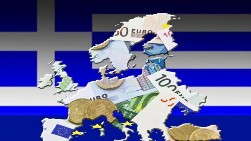 "Video Varufakis: Vylučuji ""Grexit"""