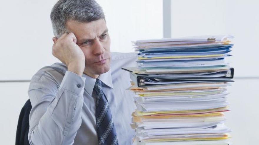 Video Věřitelé dostanou od dlužníka v insolvenci sedm korun z každé stovky