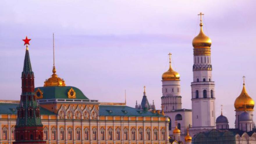 Video UDÁLOSTI: Rusko chce hnát blokovaný majetek k soudu