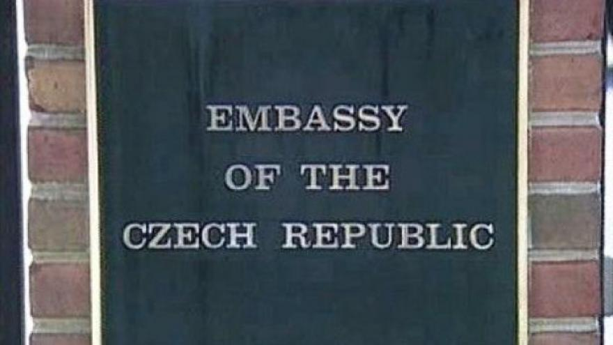 Video Babiš chce audit ambasád