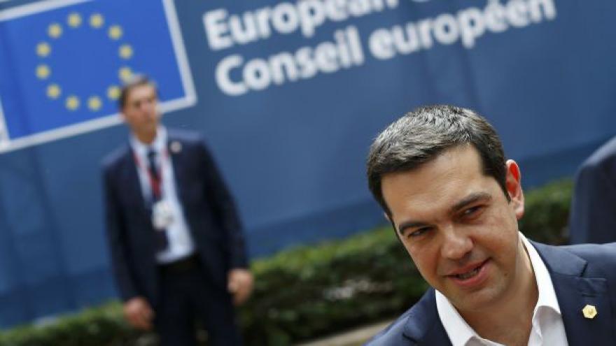 Video Speciál ČT24: Podaří se Řecku nakonec s věřiteli domluvit?