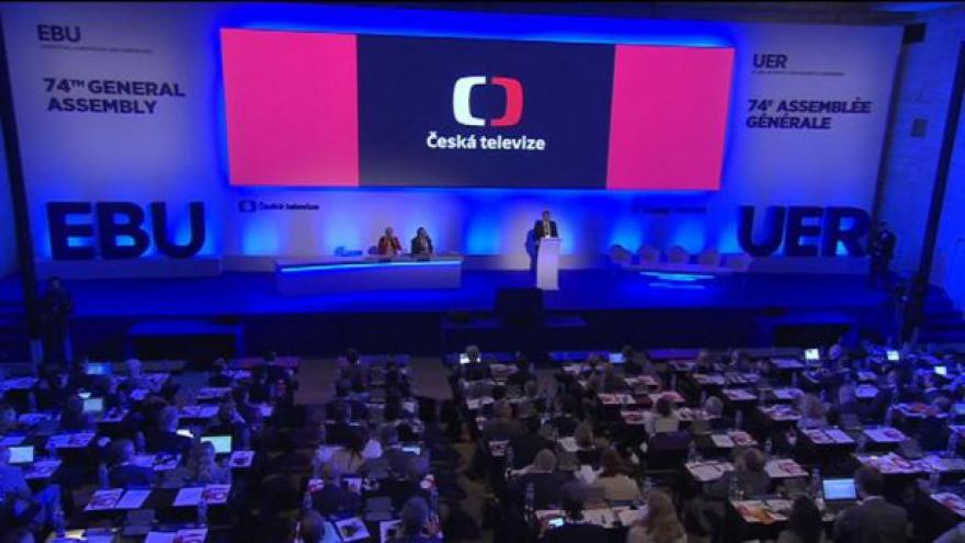Video Záznam z konference EBU