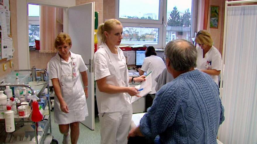 Video S cukrovkou druhého typu se léčí přes 860 tisíc lidí