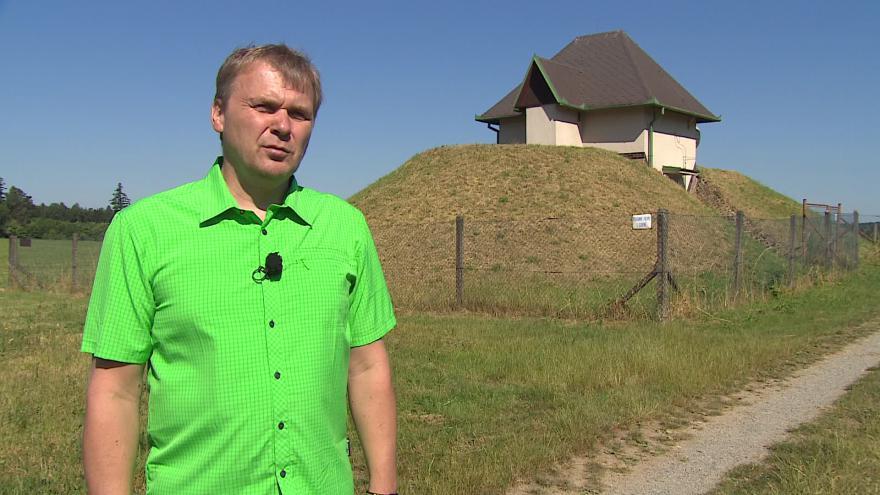Video Starosta Pavel Malík (nez.) o problémech s vodou