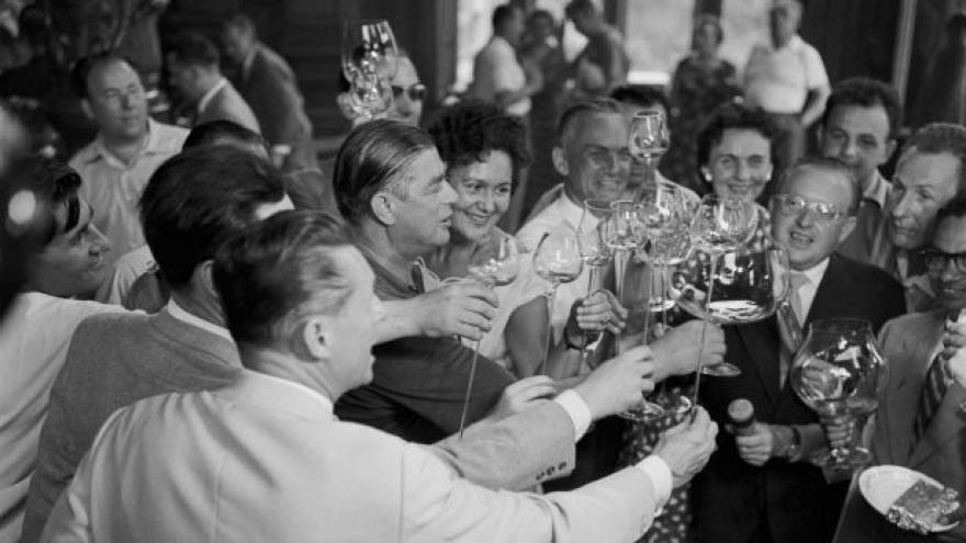 Video Filmový historik: Dějiny festivalu jsou dějiny vzestupů a pádů