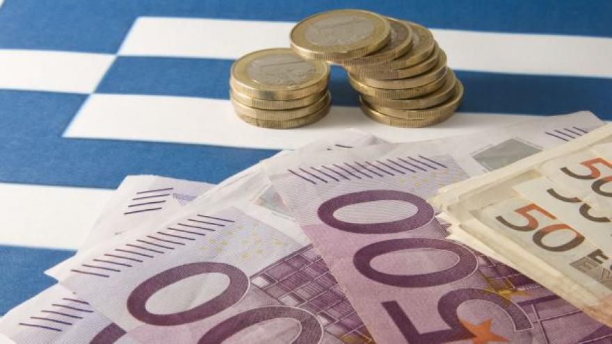 Video Řecko se snaží odvrátit odchod z eurozóny