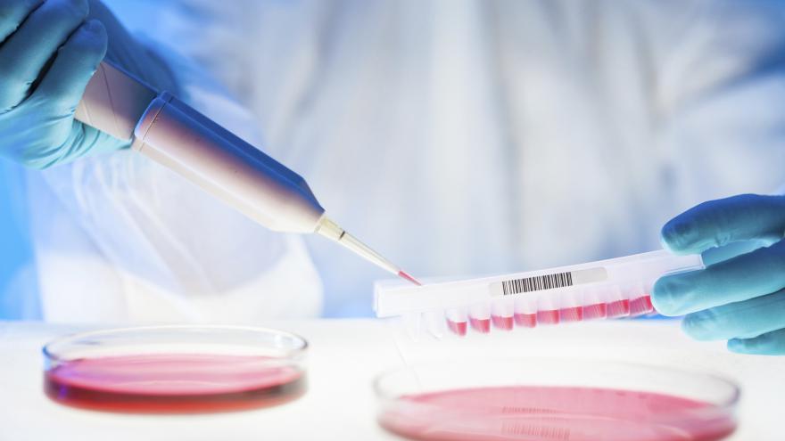 Video Analytik Štefec: Nebezpečí biologických zbraní? Působí s odkladem