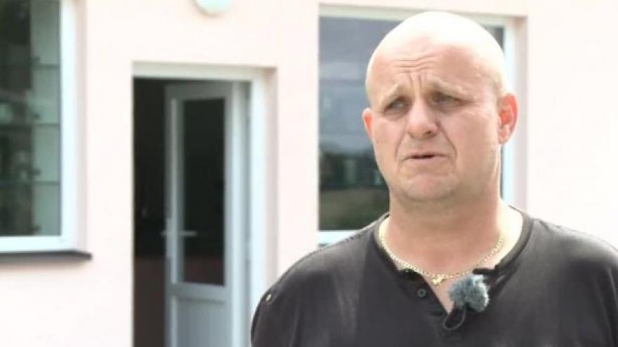 Video O obnově sklárny hovoří majitel Karel Švanda