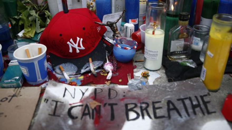 Video Garnerova rodina dostane odškodné