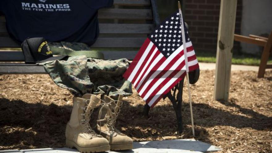 """Video Střelec z Chattanoogy psal o """"vyhlášení války"""""""