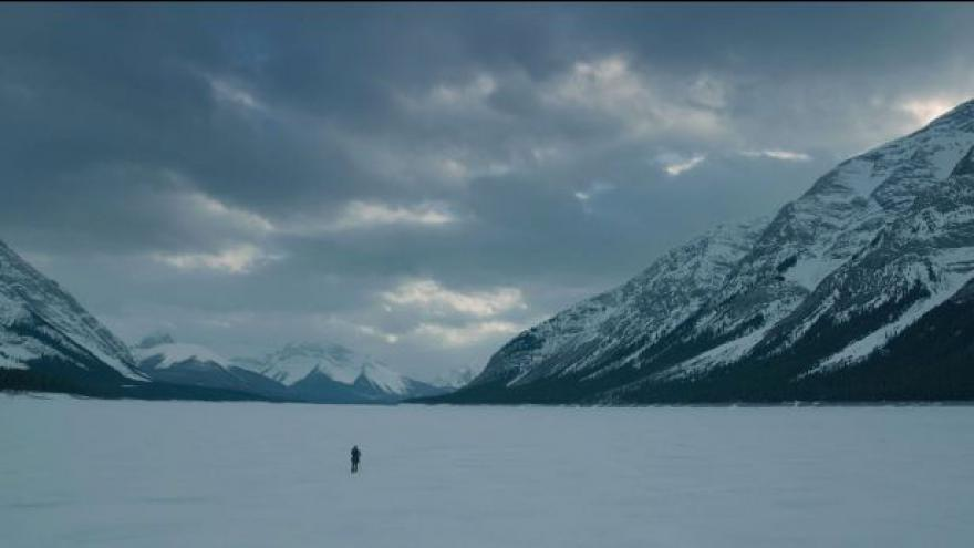 Video Iñárritu představil Revenanta