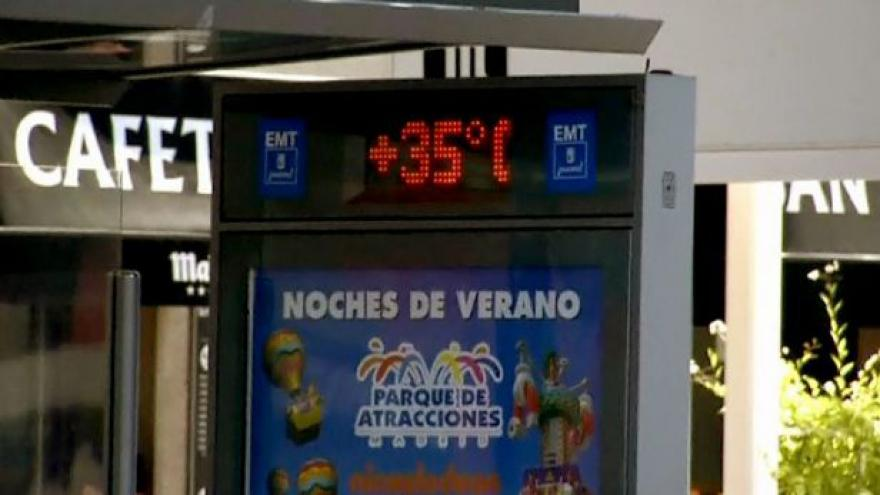 Video Červen byl nejteplejší za posledních 135 let