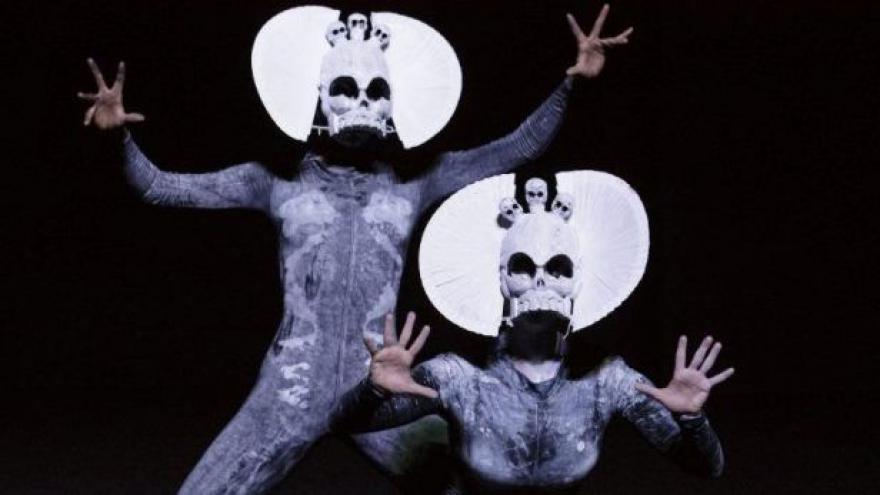 Video Vrcholí divadelní festival v Avignonu