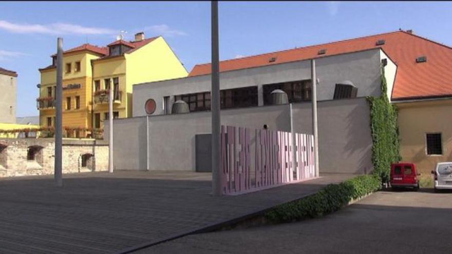 Video Galerie Benedikta Rejta se rozpadá
