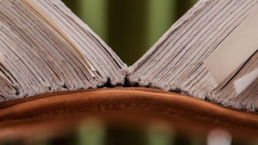 Video Publicista: Bible odsuzuje nezřízenost, ne homosexualitu