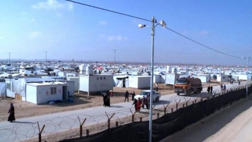 Video Vláda chce do roku 2017 přijmout 1500 uprchlíků
