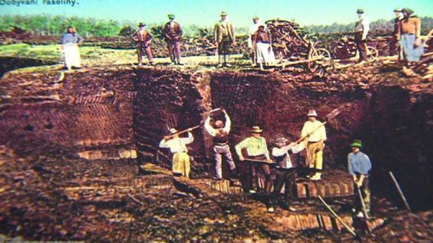 Video Prvná lázně byly v Třeboni otevřeny v roce 1883