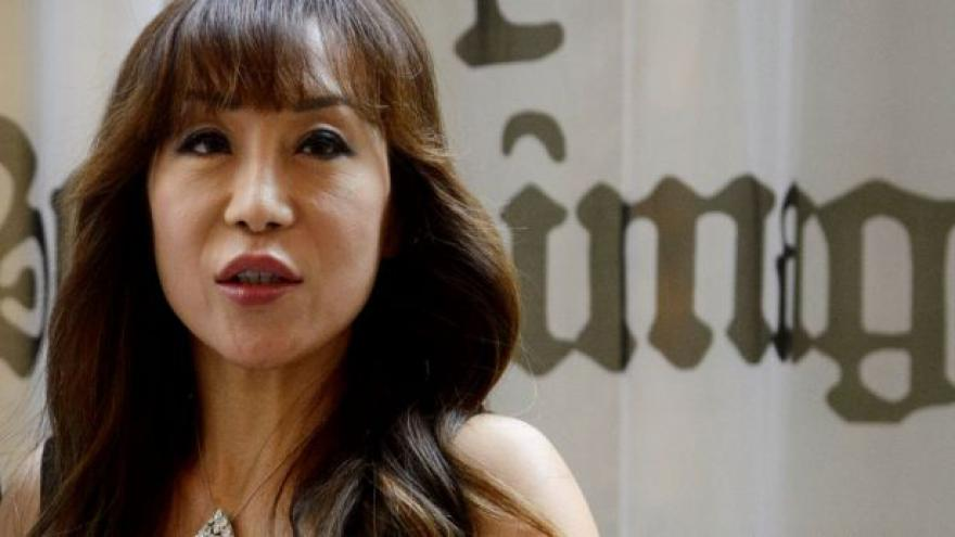 Video Sumi Ji: Věřím, že hudba je silná zbraň
