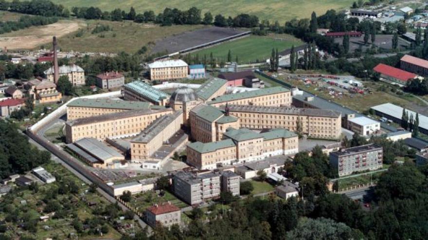 Video Věznice Bory