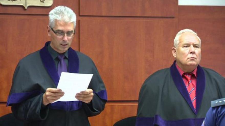 Video UDÁLOSTI: Jak soud usvědčil vraha?