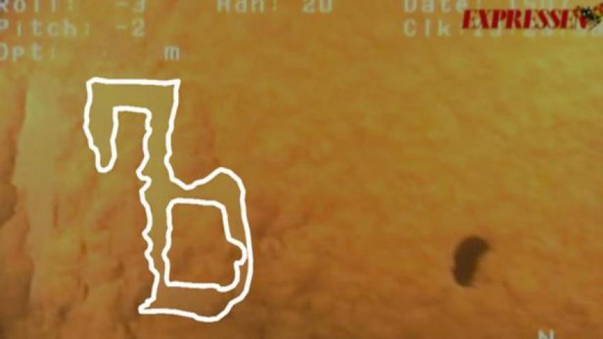 Video Hledači vraků objevili asi ponorku Som z éry carského Ruska