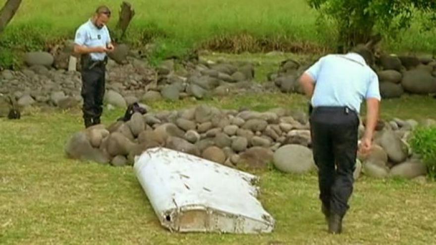 Video Našly se trosky letu MH370?