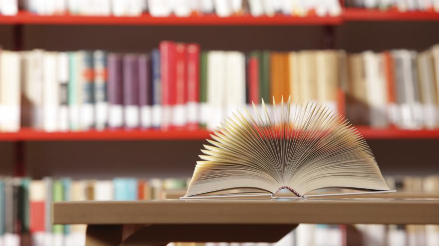 Video Lidé po snížení DPH více kupují knihy