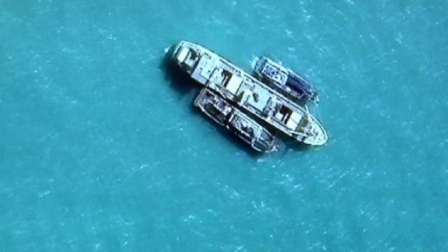 Video V Jihočínském moři pracují nelegálně tisíce rybářů