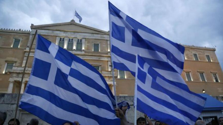 Video Horizont ČT: Jednání o řecké budoucnosti