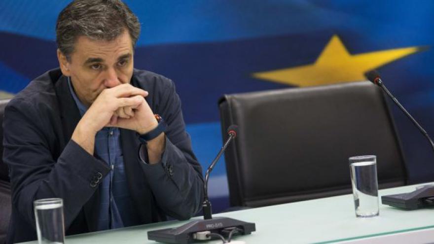 Video Evropa reaguje na výsledky řeckého referenda