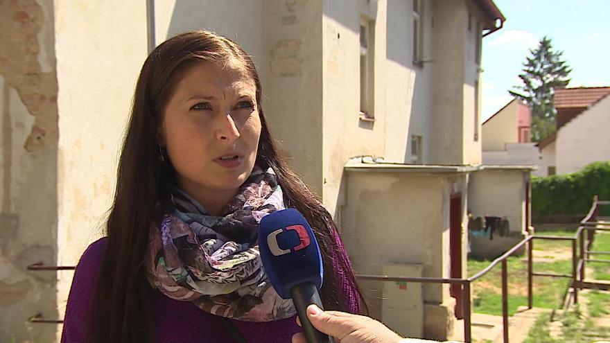 Video Mluvčí Znojma Zuzana Pastrňáková vysvětluje postup radnice