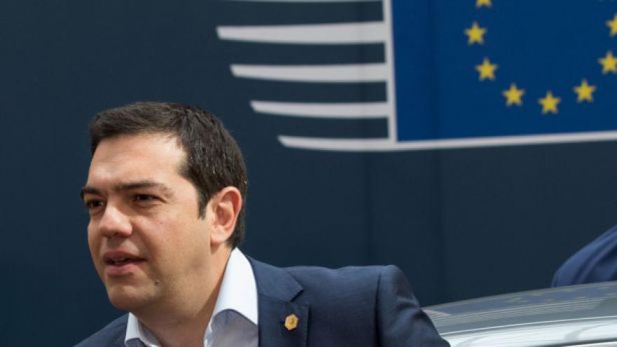 Video Řecku vyprší záchranný program dnes o půlnoci