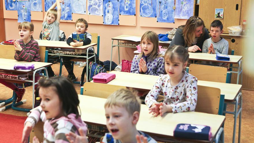 Video Události: Valachová představila plánované změny ve školství