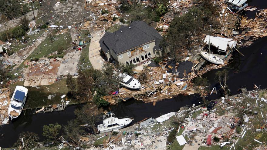 Video Z ARCHIVU ČT: Katrina den po dni