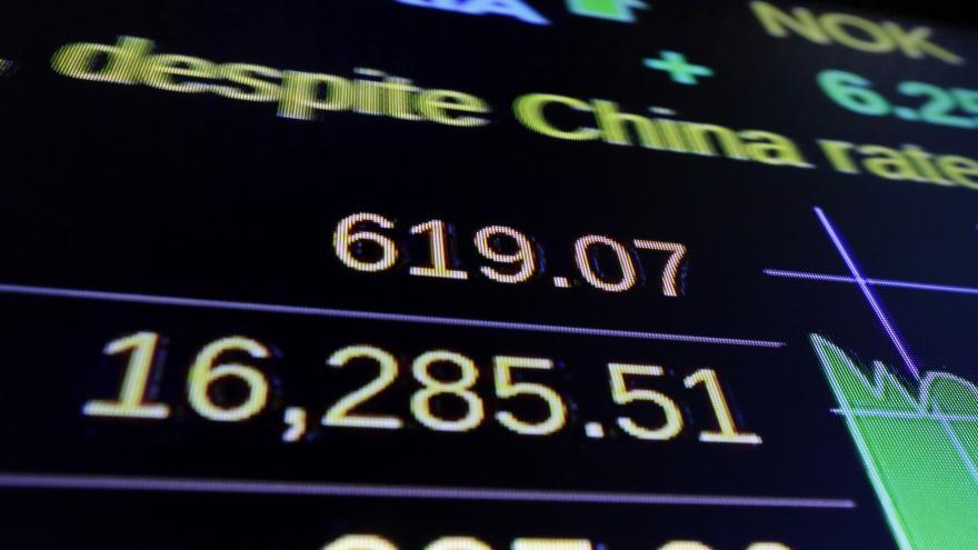 Video Čína zřejmě prodala část amerických dluhopisů